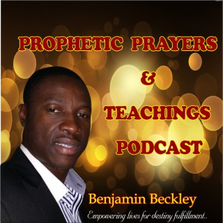 Prophetic Prayer Encounter