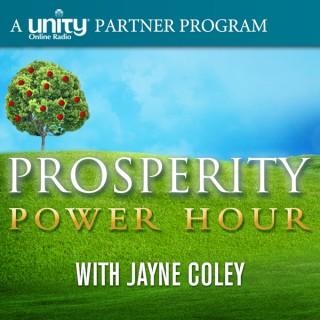 Prosperity Power Hour