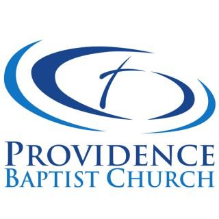 Providence Baptist Church - Harrisburg, NC