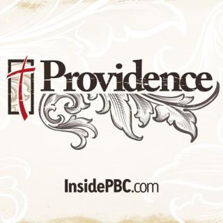 Providence Baptist Church Recent Sermon Audio