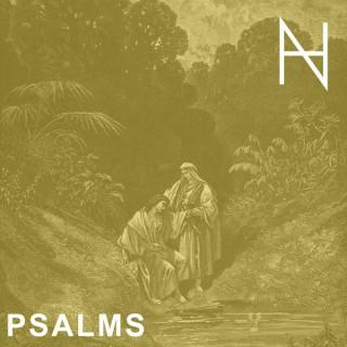 Psalms -- Through the Bible Studio Series