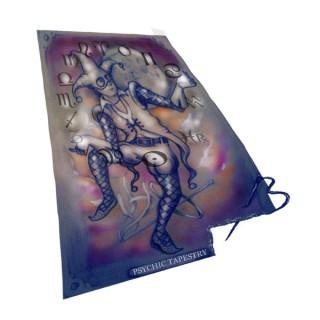 Psychic Tapestry