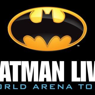 Batman Live - World Arena Tour
