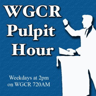Pulpit Hour for iTunes