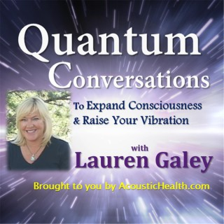 Quantum Conversations with Lauren Galey