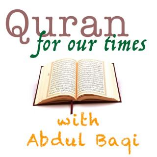 Quran for 21st Century