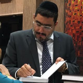 Rab Amram Anidjar