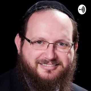 Rabbi Mordecai Griffin
