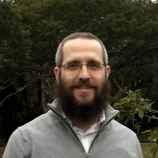 Rabino Eliahu Stiefelmann