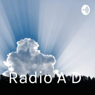 Radio A D