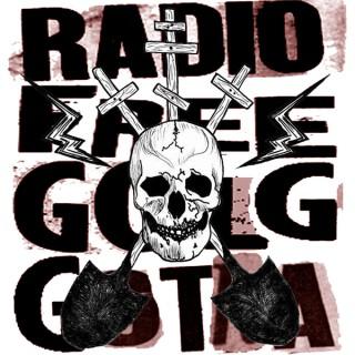 Radio Free Golgotha - Radio Free Golgotha