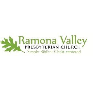 Ramona Valley Presbyterian Church (PCA)