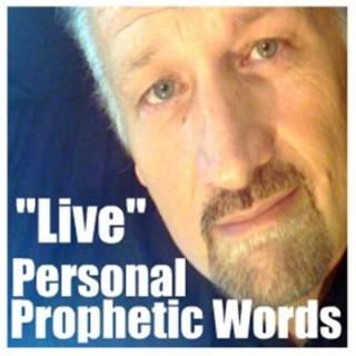 Randy's Prophetic Show -  Call 319-527-6027 For Personal Prophetic Words - Text 214-505-8719 - 9pm (CST) Monday Thru Thursday