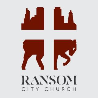 Ransom City Church Sermon Audio