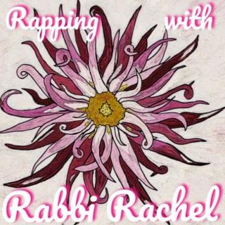 Rapping with Rabbi Rachel