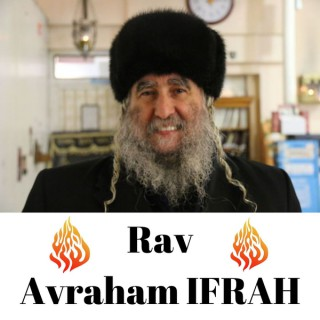 Rav Avraham IFRAH