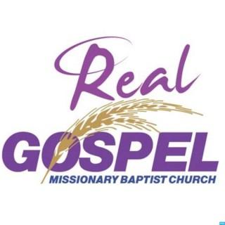 Real Gospel Missionary Baptist Church