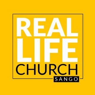Real Life Church-Sango