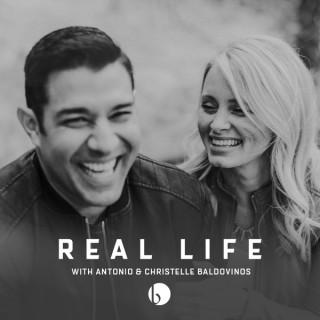 Real Life with Antonio & Christelle Baldovinos