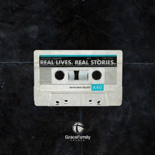 Real Lives. Real Stories.