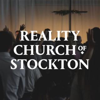Reality Church Stockton