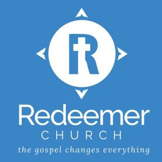 Redeemer Church - Brady, TX