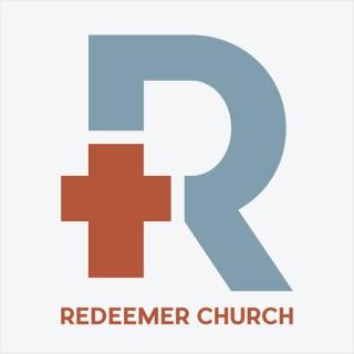 Redeemer Church at Lake Nona Sermons