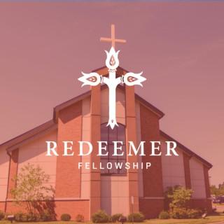 Redeemer Fellowship Johnson County Podcast