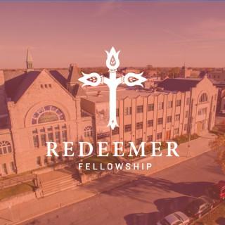 Redeemer Fellowship Midtown Podcast