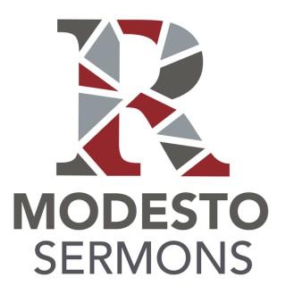Redeemer Modesto Sermon Audio