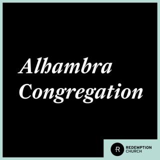 Redemption Church Alhambra