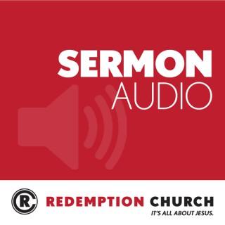 Redemption Church Audio