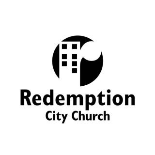Redemption City Church - Sermons