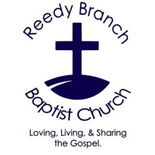 Reedy Branch Baptist Church Sermons