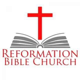 Reformation Bible Church