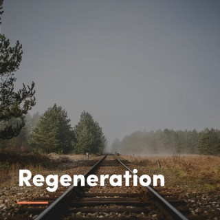 Regeneration - Recovery Ministry