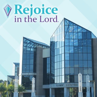 Rejoice in the Lord Video