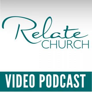 Relate Church - John and Helen Burns VIDEO Podcast