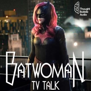 Batwoman TV Talk