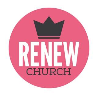 Renew Church OC