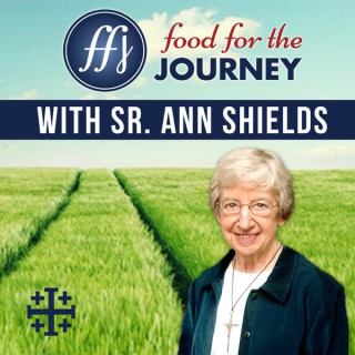 """Renewal Ministries: """"Food for the Journey"""""""