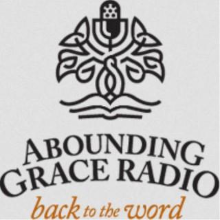 Resources | Abounding Grace Radio