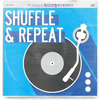 Shuffle and Repeat
