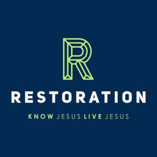 RESTORATION SGV Audio Podcast