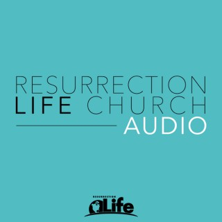 Resurrection Life Church Cadillac