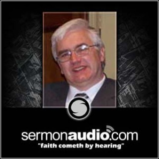 Rev David Silversides on SermonAudio