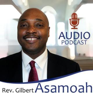 Rev Gilbert Asamoah