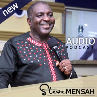 Rev Steve Mensah