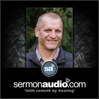 Rev. Rodney Kleyn on SermonAudio