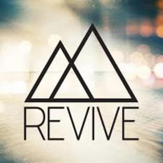 REVIVE - Hope West Des Moines